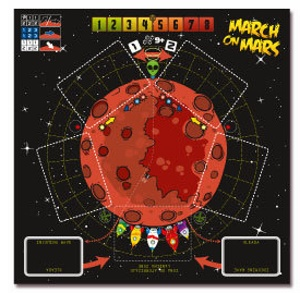 march-on-mars