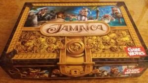 Jamaica. 3 jugadores. 9 y 12 años.