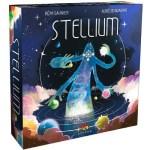 Stellium. 3 jugadores. 9 y 12 años.