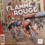 Flamme Rouge. 3 jugadores. 12 y 9 años.