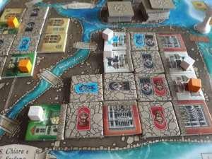 Murano. Isla completa