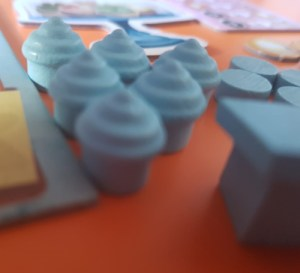 Cupcake Empire. Repite conmigo... no son comestibles, no son comestibles