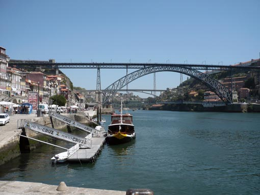 Effels Brücke