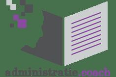 Logo administratiecoach