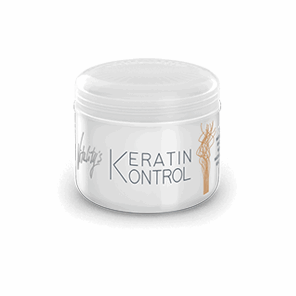 vitality's Keratin kontrol masker