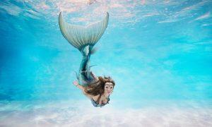 Vicky Mermaid