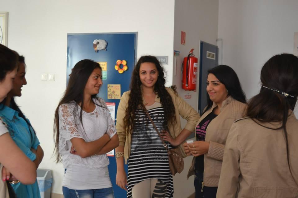 Tehetségek hétvégéje a Roma Szakkollégiumban