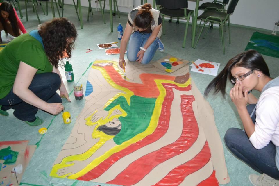 Tehetségfejlesztő program roma fiataloknak