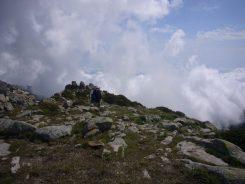 20 Van Prati naar Refuge d'Usciolu