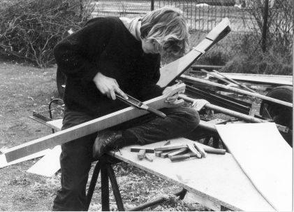 1985 Akka Klussen Voorjaar0016
