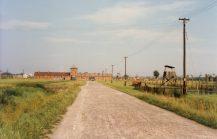 Polen 1986 Auschwitz0008
