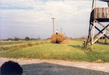Polen 1986 Auschwitz0010