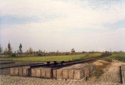 Polen 1986 Auschwitz0016