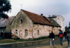 Polen 1986 Boerderij bezoeken0001