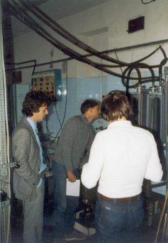 Polen 1986 Los Opolos bubbles0001