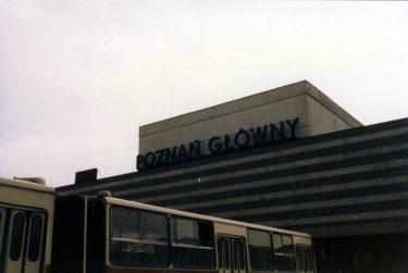 Polen 1986 Op reis0002