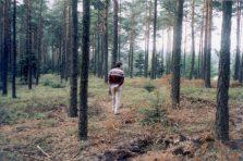 Polen 1986 Vissen-zeilen-paddest0002