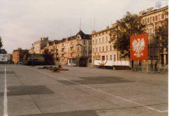 Polen 1986 Warschau