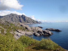 Dit zou ook de middellandse zee kunnen zijn