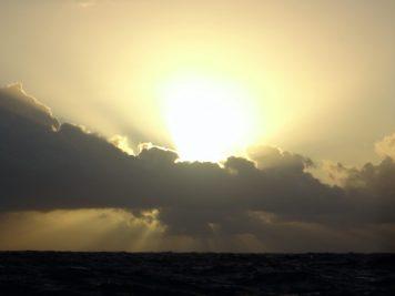 Gouden dageraad