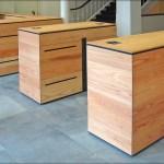 EasyGate LH - Wood Clad