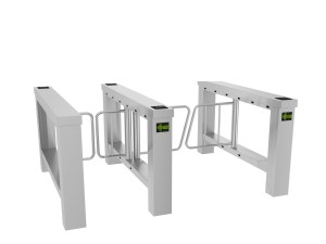Speed Gates