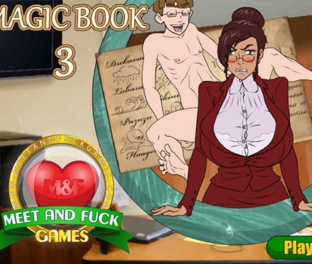 Magic Book  Small Screenshot Number