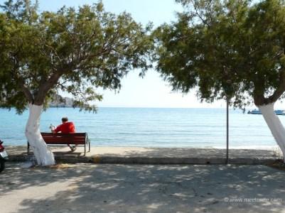 Kalimera in Plakias Crete