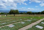 German war cemetery in Maleme