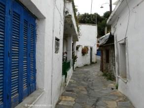Fodele village in Crete
