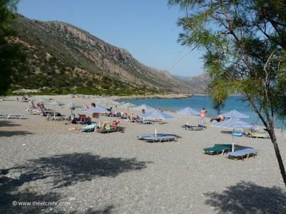 Gialiskari beaches paleochora