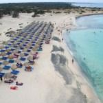 Chrysi island Ierapetra