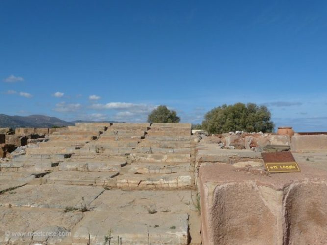 Malia - Minoan Palace and City