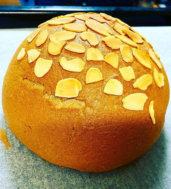 Bread of Cloud, Bread