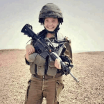 Meet the Israeli Sniper who killed the Nurse in Gaza