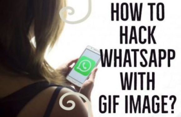WhatsApp Can Be Hacked using Gif Images
