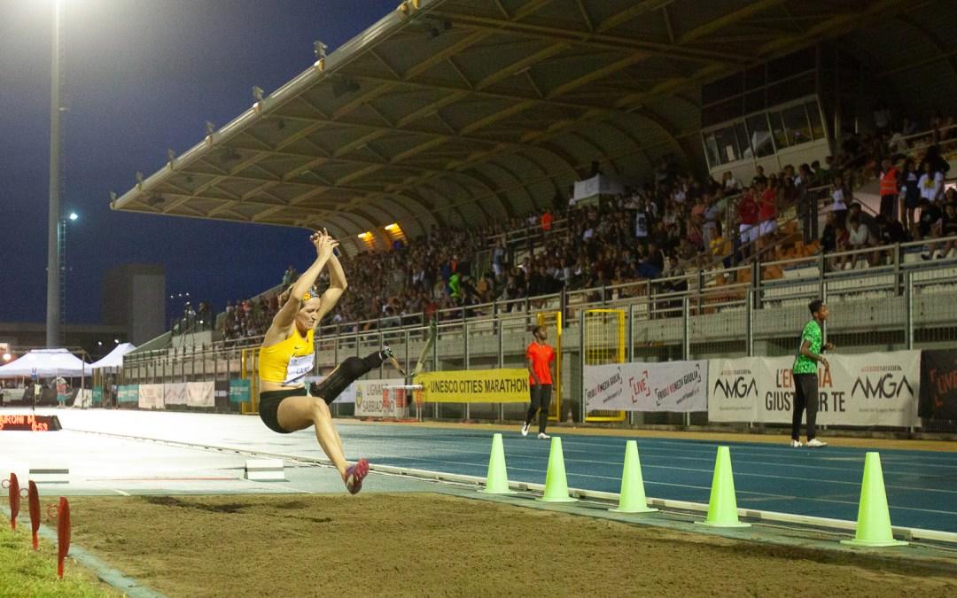 31^ edizione in pista il 17 agosto a Lignano