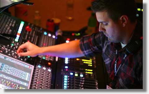 Image result for audio visual technician
