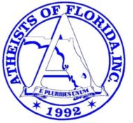 Atheists of Florida Logo