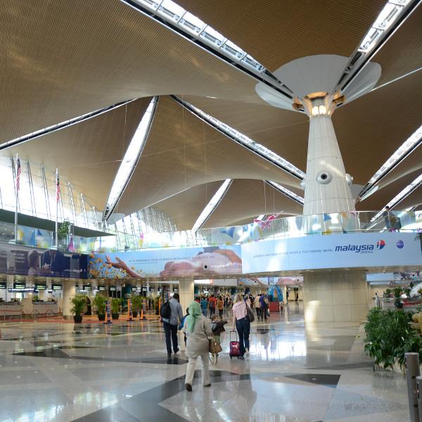 Kuala Lumpur International Airport Klia1 Meet The Cities