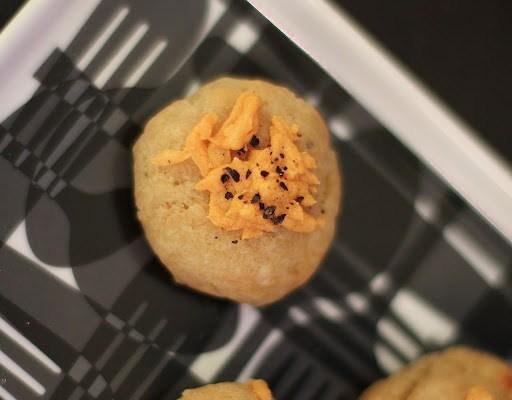 The Betty Crocker Project: Vegan Beer & Cheddar Bombs