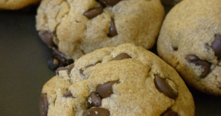 The Betty Crocker Project : Peanut Butter Cookies