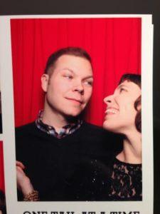 Dan & Nicole Uptons