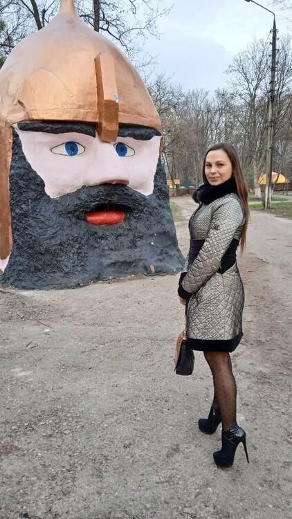 Svetlana dating app to meet international