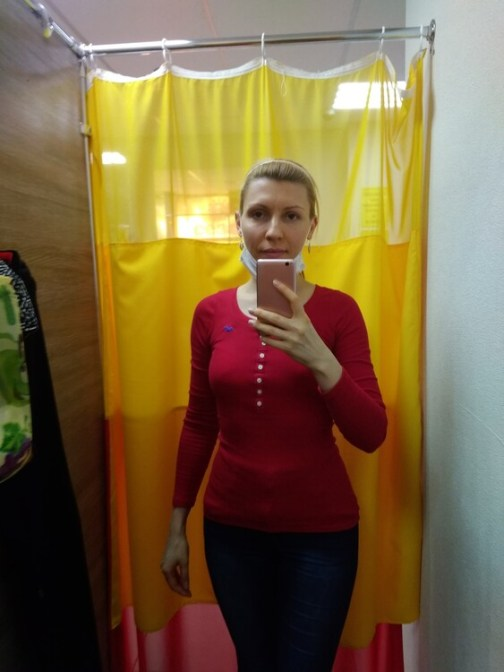 Ania  meet dating site