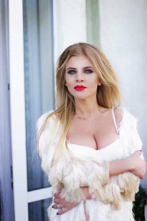 Daria mujeres rusas solteras inicio