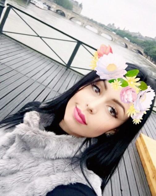 Claudia Maria  mujeres rusas telefono
