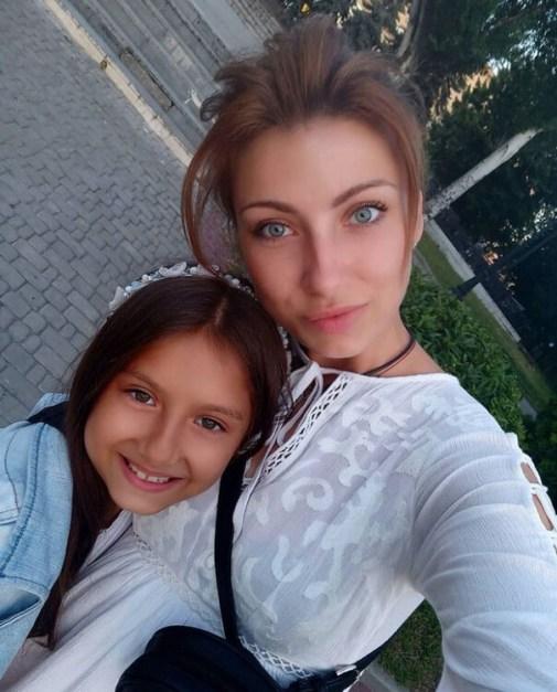 Mariya mujeres rusas tradicionales