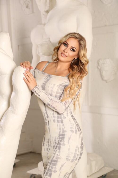 Irina novias rusas en venta