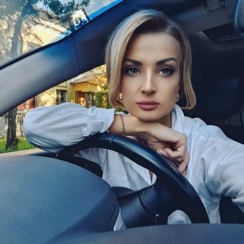Alena novias rusas la ley y el orden